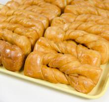Butter Twist Donuts