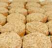 Nut Persian Donuts