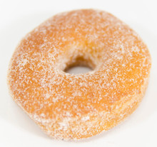 Sugar Ring Donuts