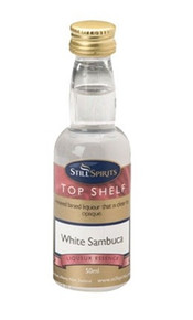 White Sambuca Essence
