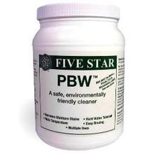 Five Star PBW 4lb