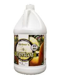 VINTNER'S BEST APRICOT FRUIT WINE BASE 128 OZ (1 GALLON)