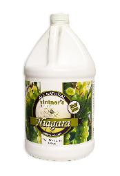 VINTNER'S BEST NIAGARA WINE BASE 128 OZ (1 GALLON)