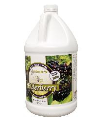 VINTNER'S BEST ELDERBERRY FRUIT WINE BASE 128 OZ (1 GALLON)