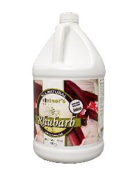 VINTNER'S BEST RHUBARB FRUIT WINE BASE 128 OZ (1 GALLON)