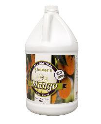 VINTNER'S BEST MANGO FRUIT WINE BASE 128 OZ (1 GALLON)