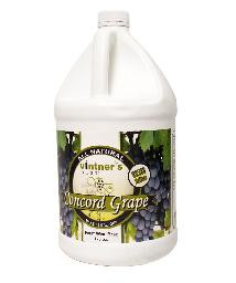 VINTNER'S BEST CONCORD GRAPE WINE BASE 128 OZ (1 GALLON)