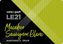 LE21 Macabeo Sauvignon Blanc