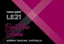 LE21 Pinot Noir Shiraz