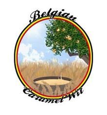 Belgian Carmel Wit (Spring)