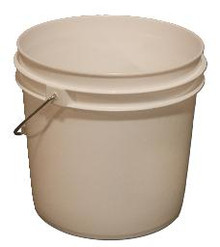2 Gallon Primary Bucket