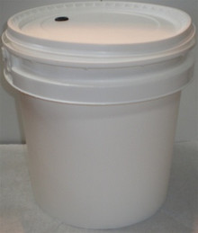 2.5 Gallon Primary Bucket