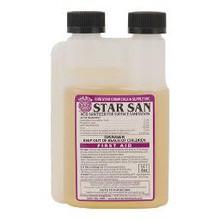 FIVE STAR STAR SAN 8 OZ