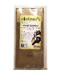 Wine Tannin 1oz