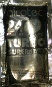 Alcotec 24 Hour Turbo Yeast