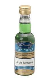 Still Spirits Apple Schnapps Essence