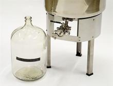 Wine Easy Leg Extensions Fits 20 & 30 Gallon Models