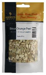 BREWER'S BEST® BITTER CURACAO ORANGE PEEL 1 OZ