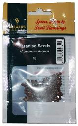 BREWER'S BEST PARADISE SEEDS 2 GRAMS