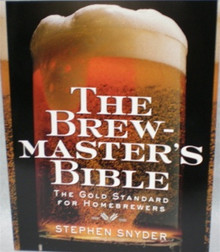 The Brew Masters Bible