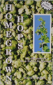 Homegrown Hops