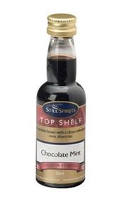 Chocolate Mint Essence