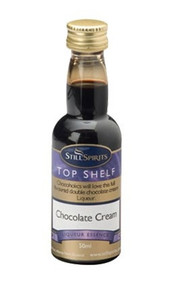 Still Spirits Chocolate Cream Essence