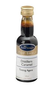 Distillers Carmel