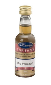 Dry Vermouth Essence