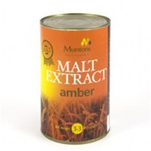 Muntons Amber Liquid Malt Extract