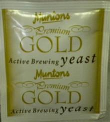 Muntons Premium Gold