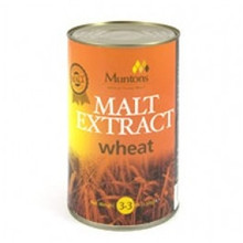 Muntons Wheat Liquid Malt Extract