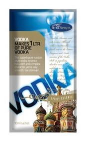 Plain Premium Vodka Essence