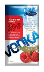 Raspberry Vodka Essence