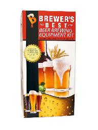 Basic Brewers Best Equipment Kit
