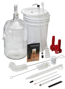 Brewer's Best Deluxe Equipment Kit