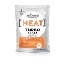 Still Spirits Heat Wave Turbo Yeast
