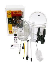 One Gallon Beer Equipment Kit