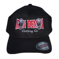 Iron Demon Logo Hat