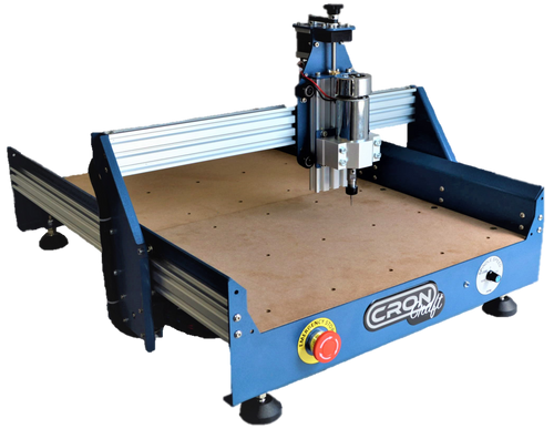 CRON Craft CNC Machine Kit