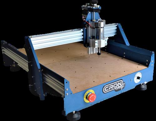 CRON Craft CNC Machine Kit