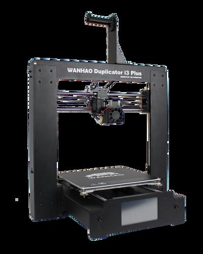 Wanhao Duplicator i3 Plus, Mark 2 3D Printer