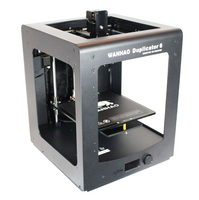 Wanhao Duplicator 6 Plus 3D Printer