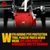 Wanhao Duplicator 9 (300x300mm) 3D Printer, Mark 2