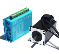 Closed Loop Stepper motor with Driver, NEMA 23, 1.5Nm