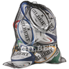 Gilbert Mesh Ball Bag - Black