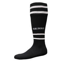 Gilbert Rugby Socks - Black