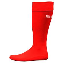 BLK TEK Rugby Socks - Red