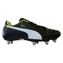 Puma evoPOWER 4 Rugby H8 Boot - Left Side