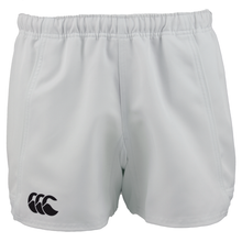 Canterbury Advantage Rugby Shorts - White